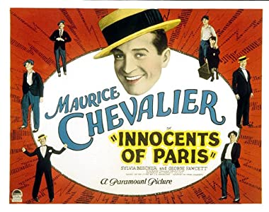 Speed up itunes movie downloads ipad Innocents of Paris by Ernst Lubitsch [hdrip]