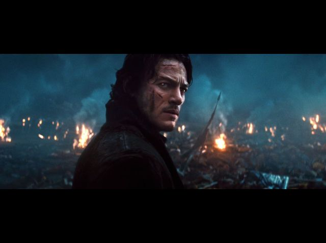 Dracula Untold in italian free download