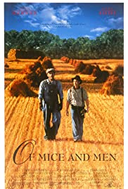 Of Mice And Men   Imdb Of Mice And Men Poster