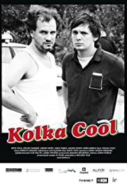 Kolka Cool (2011) Poster - Movie Forum, Cast, Reviews