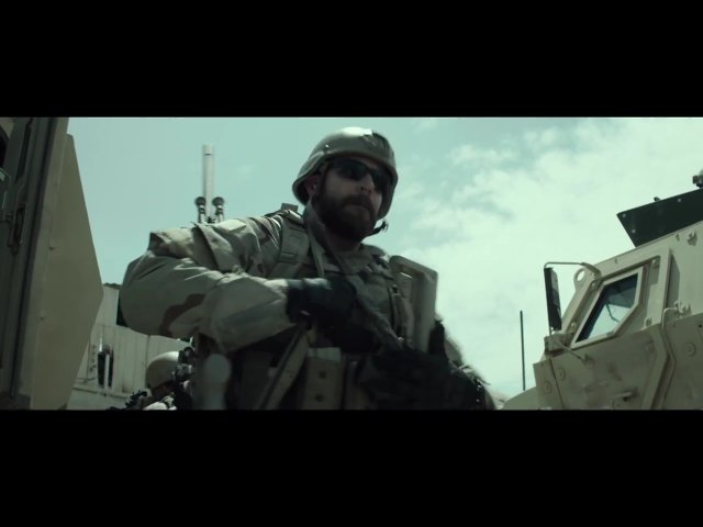 the American Sniper italian dubbed free download