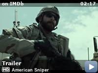 American Sniper 2014 Imdb