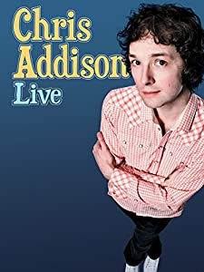 English movies latest download Chris Addison: Live by [1080p]
