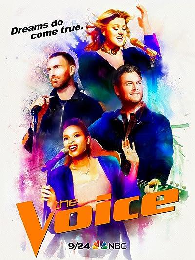 The Voice Season 4 COMPLETE 480p