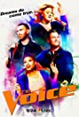 The Voice (2011) Poster