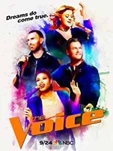 Watch online latest movies english The Blind Auditions, Part 8 [Mp4]