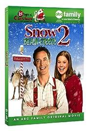 Snow 2: Brain Freeze Poster