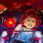 Rosario Dawson in The Lego Batman Movie (2017)