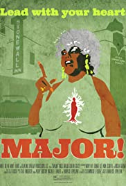 Major! Poster