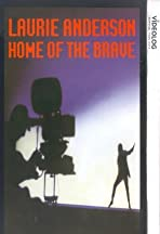 Home of the Brave: A Film by Laurie Anderson