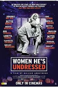 Women He's Undressed (2015)