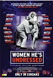 Women He's Undressed