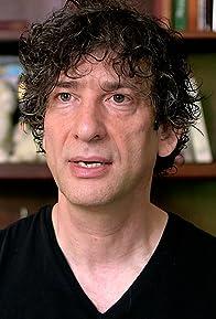 Primary photo for Neil Gaiman - Just Walk Away