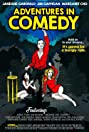 Adventures in Comedy (2015) Poster