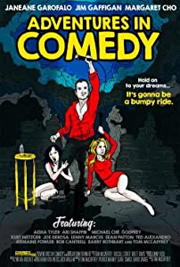 Movie direct download link Adventures in Comedy by [1280x720p]