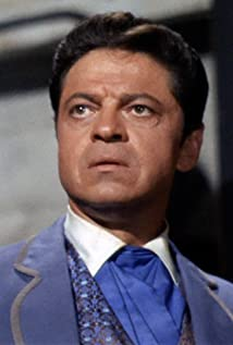 Ross Martin Picture