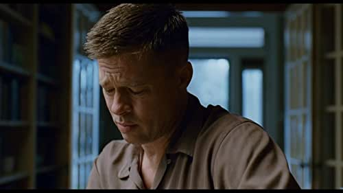"""A preview of Terrence Malick's """"The Tree of Life"""" starring Brad Pitt, Sean Penn and Jessica Chastain."""
