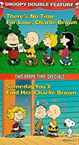 300mb movies torrents download There's No Time for Love, Charlie Brown [h264]