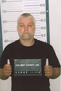Steven Avery Picture