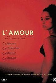 L'amour, l'argent, l'amour (2002) film en francais gratuit