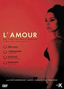 Full movies you can watch free L'amour, l'argent, l'amour Germany [h264]