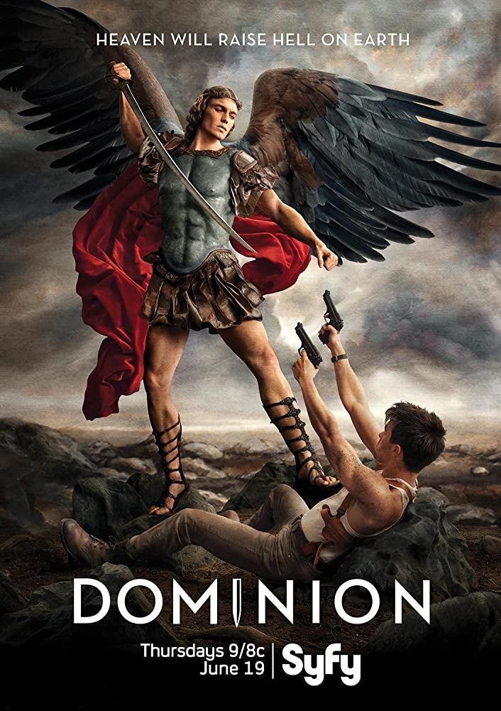 Dominion S2 (2015) Subtitle Indonesia