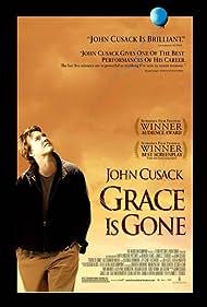 John Cusack in Grace Is Gone (2007)