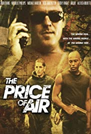 The Price of Air Poster