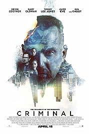 Criminal (2016) ONLINE SEHEN