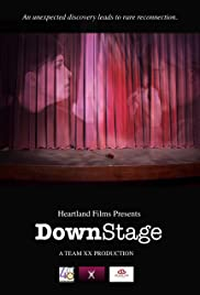 Down Stage Poster