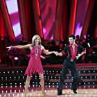 Leeza Gibbons in Dancing with the Stars (2005)