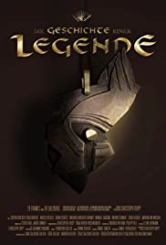 The Story of a Legend Poster
