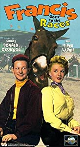 Absolutely free movie downloads Francis Goes to the Races by Arthur Lubin [XviD]