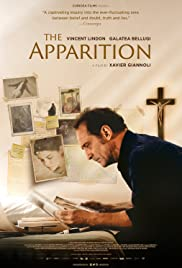 Nonton The Apparition (2018)