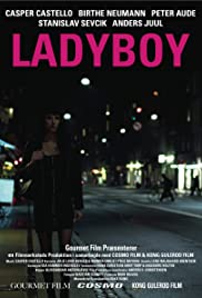 Ladyboy Poster