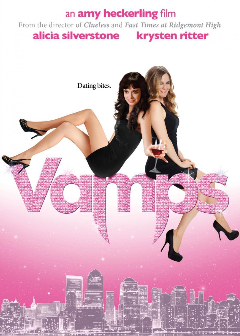 Vampiras à solta [Dub] – IMDB 5.1
