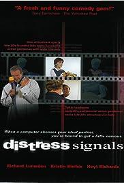 Distress Signals Poster