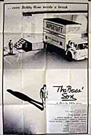 The Boss' Son(1978) Poster - Movie Forum, Cast, Reviews
