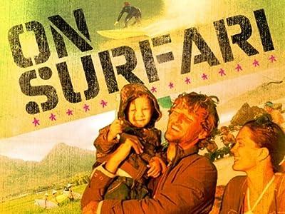 Watch free movie no download online On Surfari USA [1280x768]