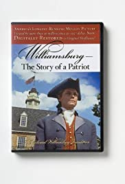 Williamsburg: The Story of a Patriot (1957) Poster - Movie Forum, Cast, Reviews