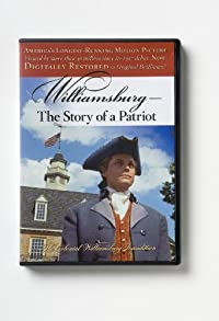 Primary photo for Williamsburg: The Story of a Patriot