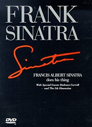 Where to stream Francis Albert Sinatra Does His Thing