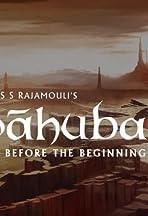 Baahubali: Before the Beginning