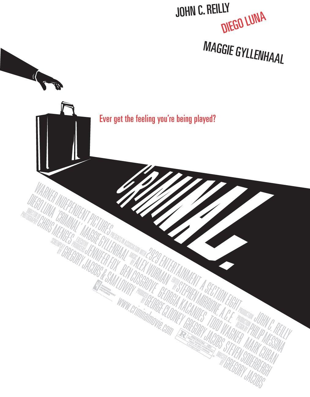 Criminal (2004) - IMDb