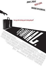 Criminal(2004) Poster - Movie Forum, Cast, Reviews