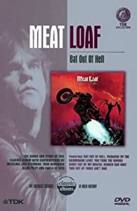 Meat Loaf: Bat Out of Hell none