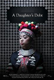 A Daughter's Debt Poster
