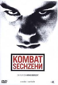Primary photo for Combat Sixteen
