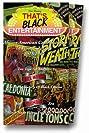 That's Black Entertainment (1990) Poster