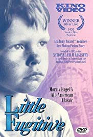 Little Fugitive (1953) 1080p